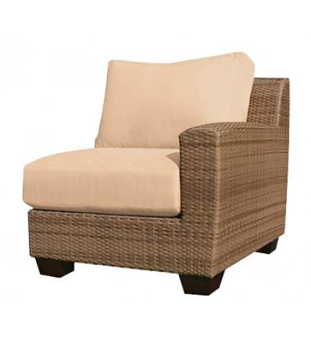Wicker End Unit Product Photo