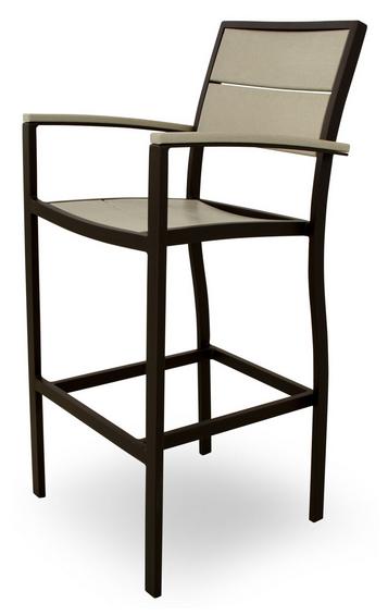 Bar Arm Chair Product Photo