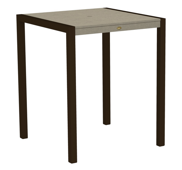 Square Bar Table Product Photo