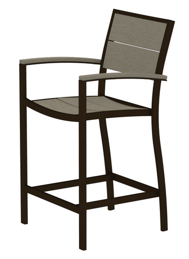 Counter Arm Chair Product Photo