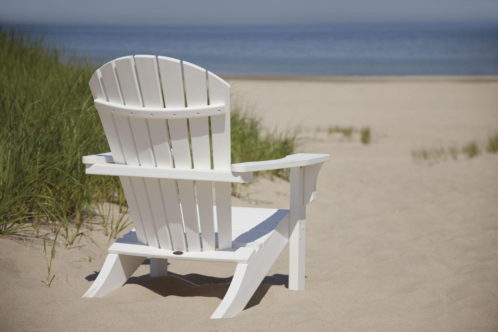Adirondack Chair Product Photo