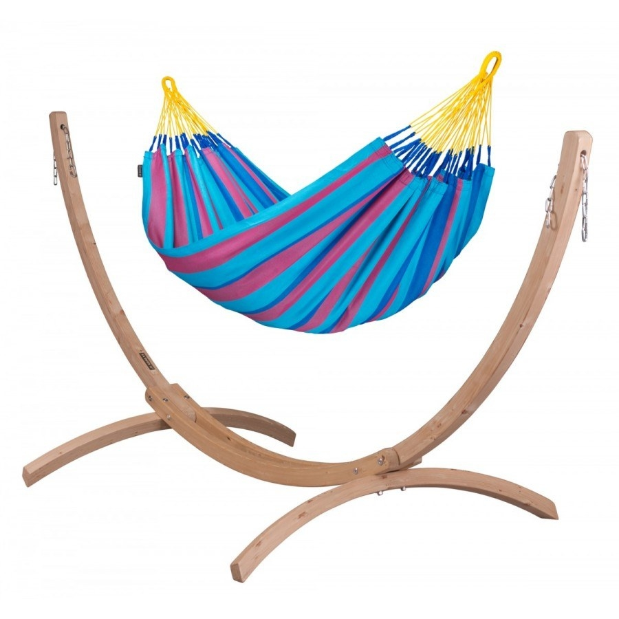 Hammock Stand Package Product Photo