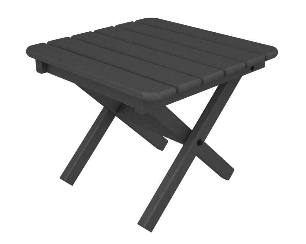 Square Side Table Product Photo