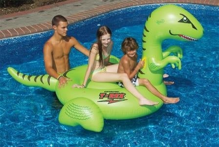 Pool Floats Product Photo