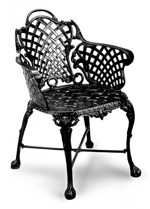 Chair Product Photo
