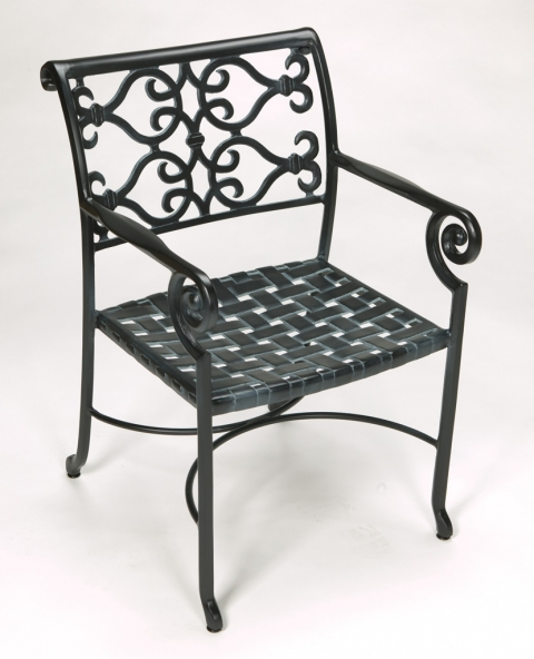 Patio Chair Product Photo