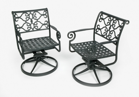 Swivel Chair Product Photo