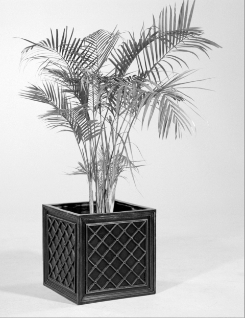 Lattice Planter Product Photo