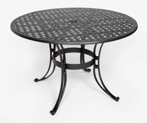 Round Patio Table Product Photo