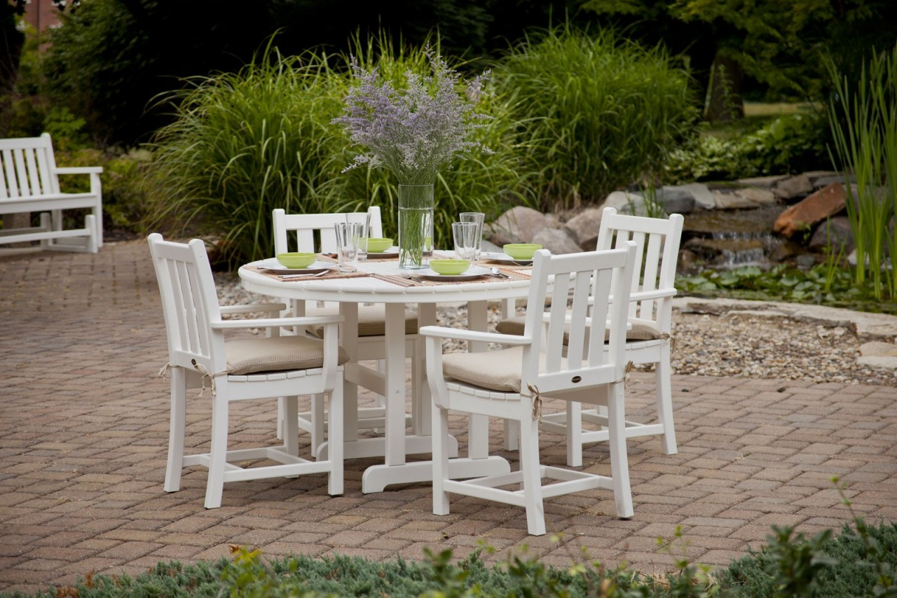 Garden Dining Ensemble Product Photo