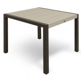 Square Dining Table Pic