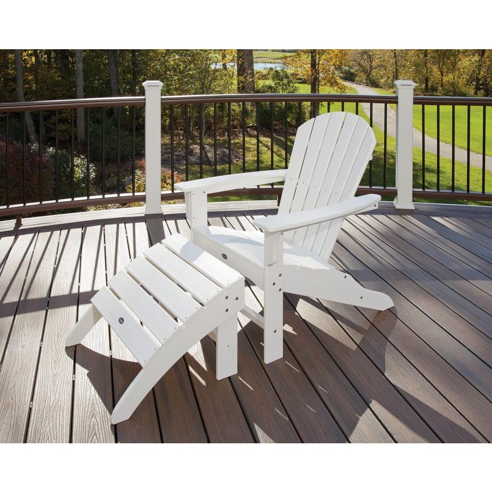 Adirondack Chair Product Photo