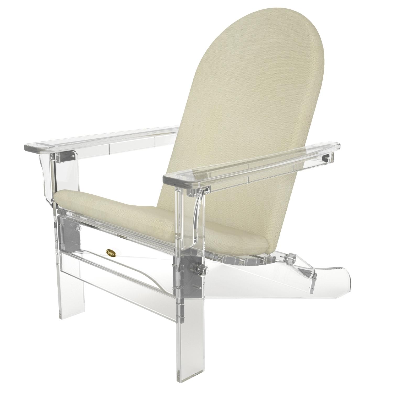 Folding Adirondack Chair Product Photo
