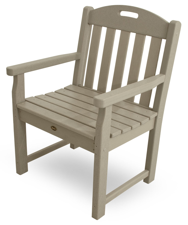Garden Arm Chair Product Photo