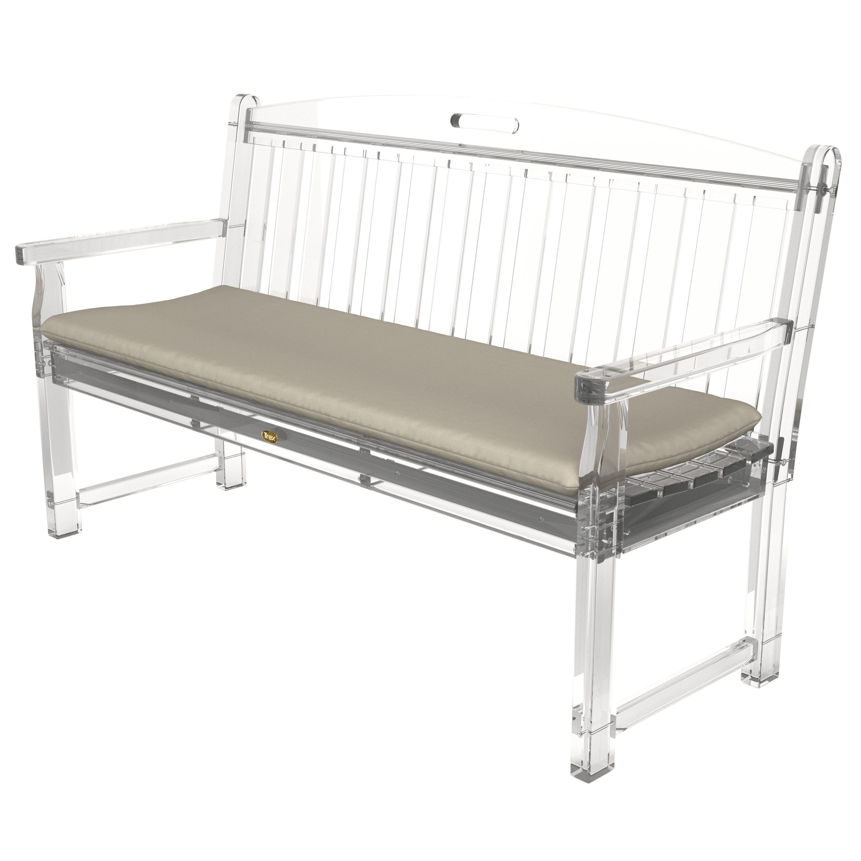 Swing Bench Product Photo