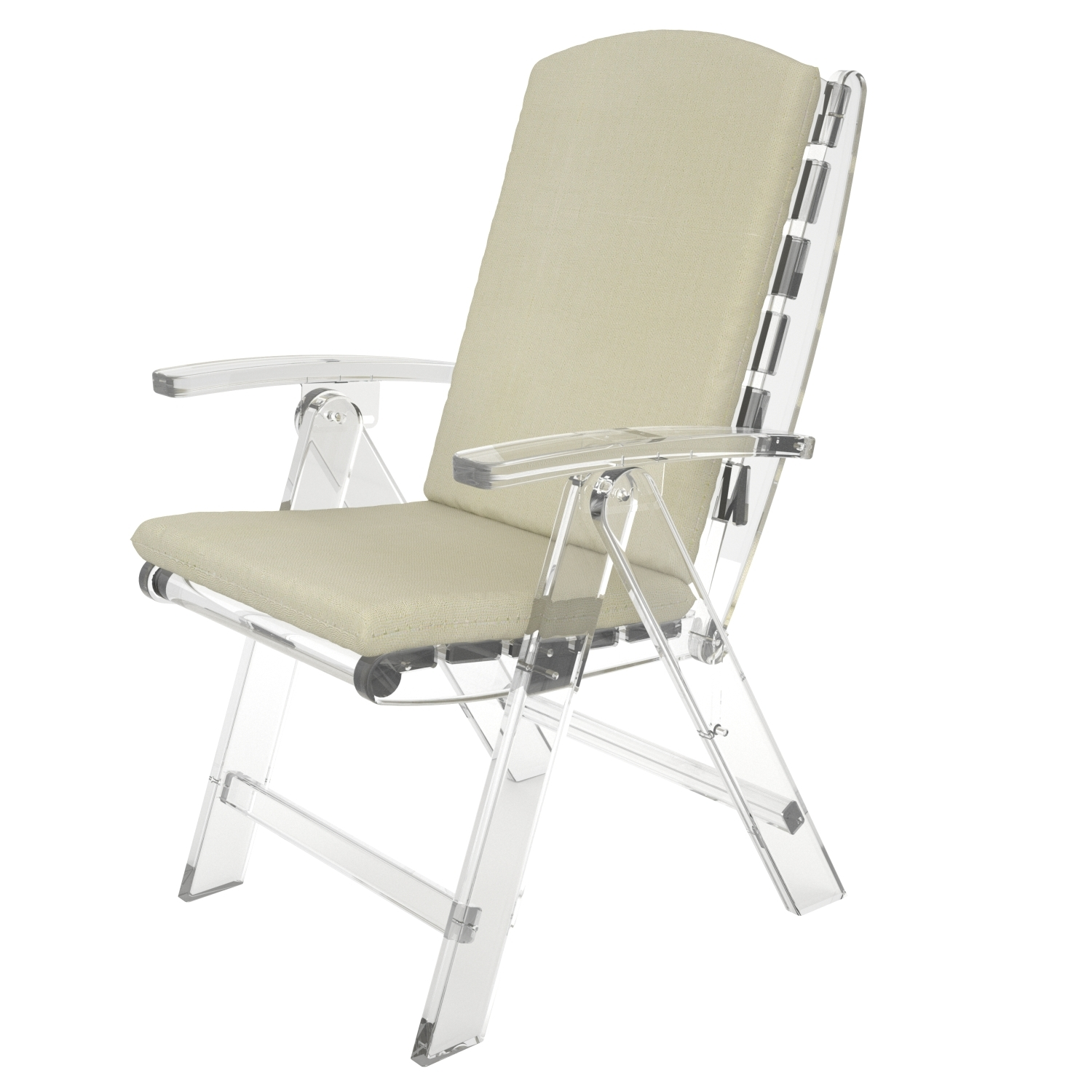 Highback Chair Product Photo