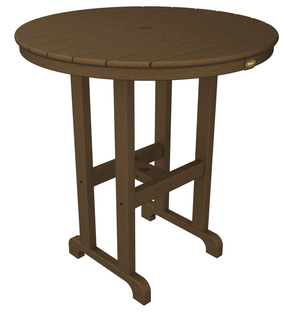 Bar Table Round Product Photo