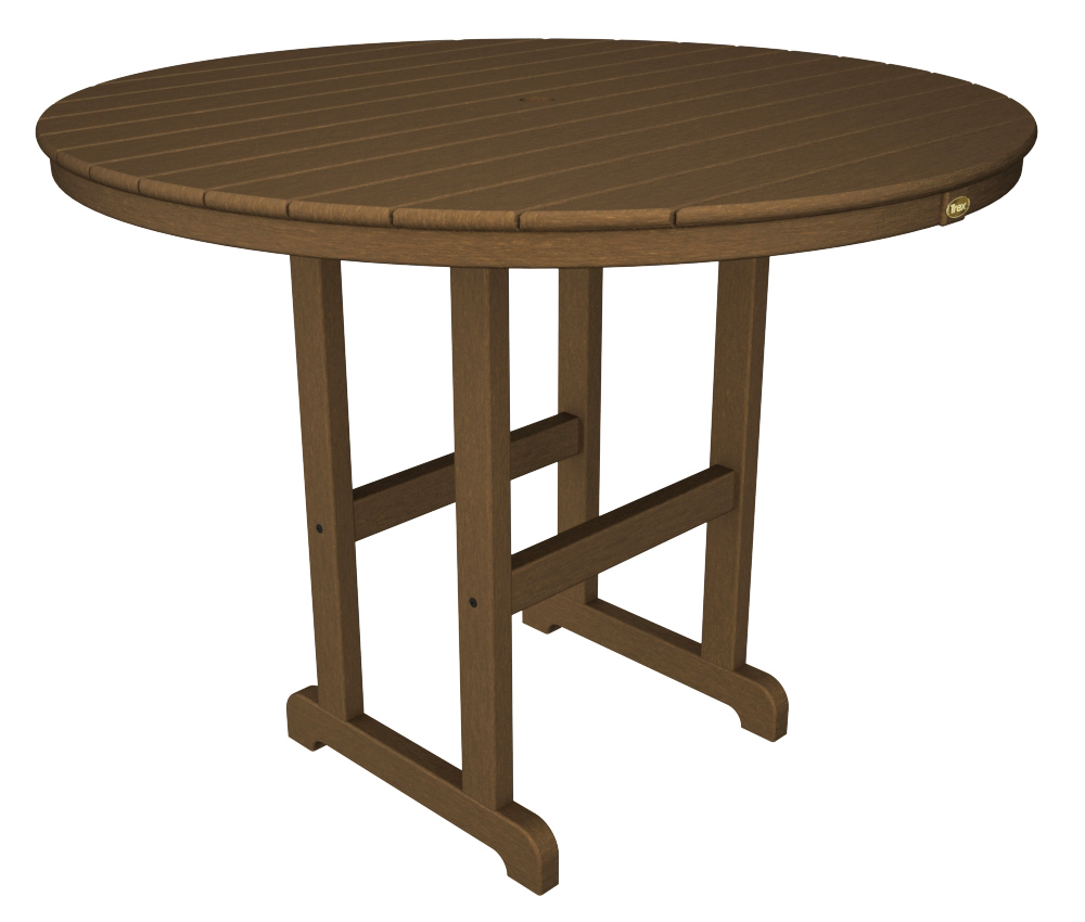 Round Counter Table Product Photo