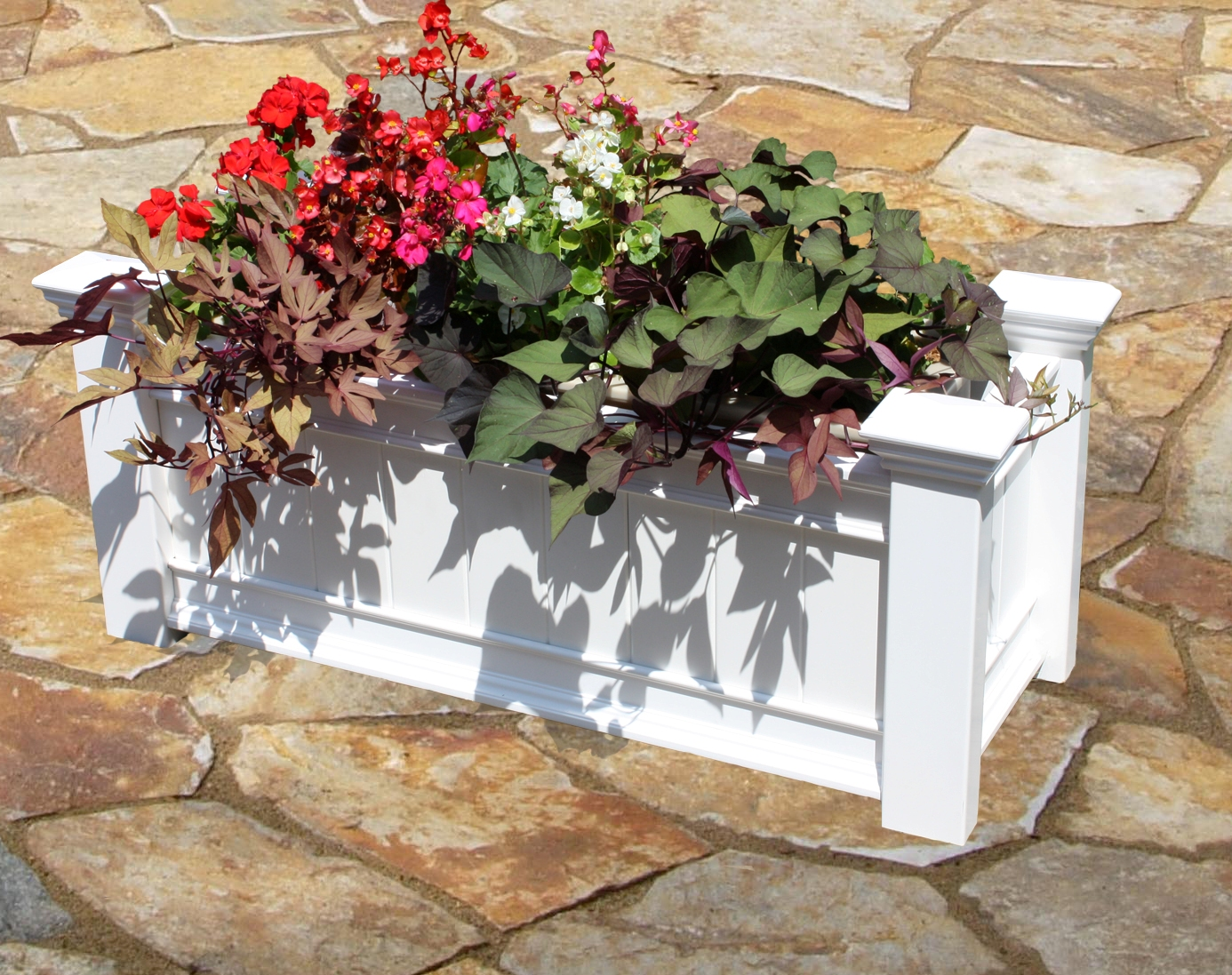 Planter Box Product Photo