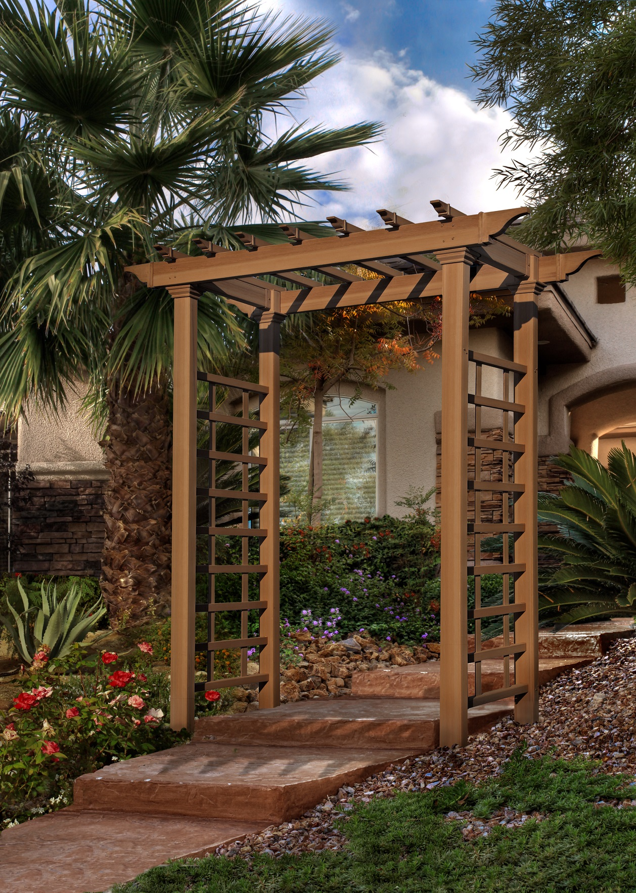 Arbor Composite Product Photo