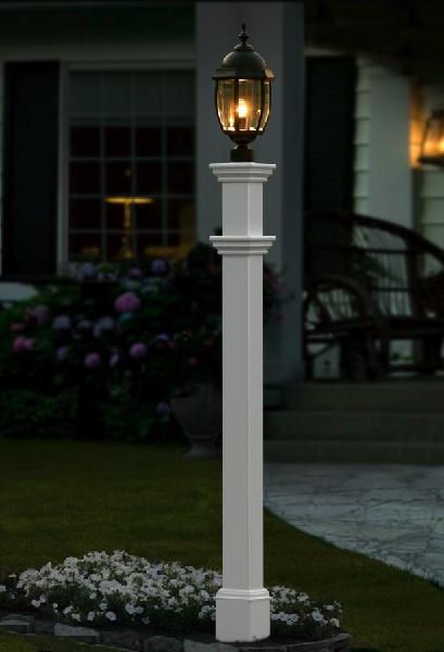 Lamp Post Product Photo