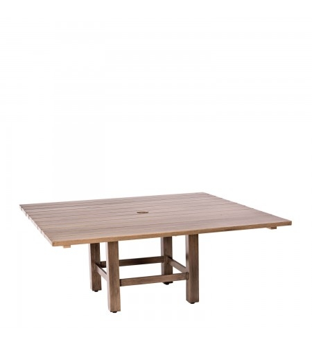 Square Coffee Table Product Photo