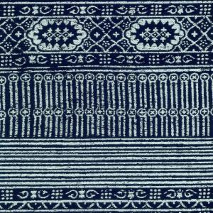 D Batik Navy 4942 +$1,125.00