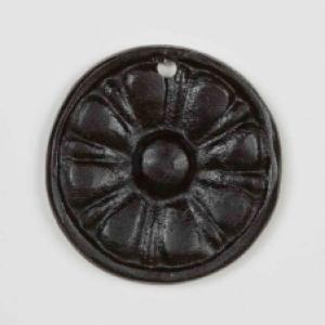 TCC Antique Textured Black