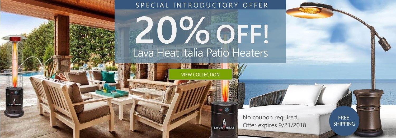 Lava Heat Italia